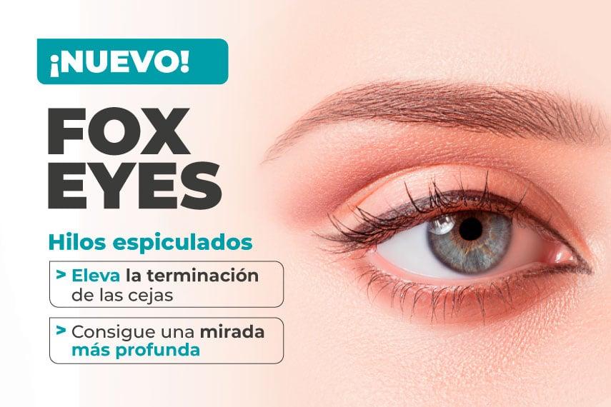 fox-eyes
